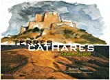 echange, troc Claude Marti, Paul Moscovino - Terres cathares, chemin faisant