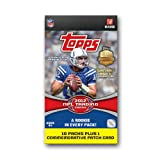 NFL 2012 Topps Blasters (11 Packs)