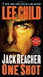 img - for One Shot: A Jack Reacher Novel book / textbook / text book