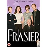 Frasier - Season 9 [DVD]by David Hyde Pierce