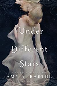 Under Different Stars by Amy A. Bartol ebook deal