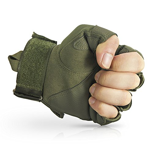 Parkour gear gloves