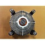 Intel E97378-001 Lga1155/1156 Aluminum/Copper Cpu Heatsink, P/N E97378-001 Bulk -by-Intel