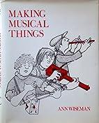 Making Musical Things : Improvised…