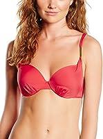 Chantelle Sujetador de Bikini Vestale (Coral)