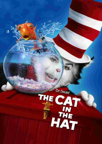 The Cat In The Hat on Amazon Prime Video UK