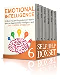 img - for Self Help Box Set: Amazing Tips How to Improve Your Emotional Intelligence + Improve Your Life With Methods of the Subconscious Mind (Emotional Intelligence, ... Thinking Skills, Subconscious Books) book / textbook / text book