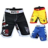Authentic RDX Fight Shorts UFC MMA Grappling Short kickBoxing Mens Trouser Pants