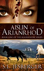 Aislin of Arianrhod (Land of Alainnshire)