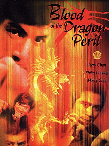 Blood of the Dragon Peril