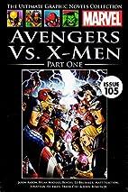 Avengers vs X-Men Part One (Marvel Graphic…