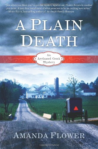 Image of A Plain Death: An Appleseed Creek Mystery