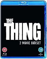 Thing/the Thing [2011] [Edizione: Regno Unito]