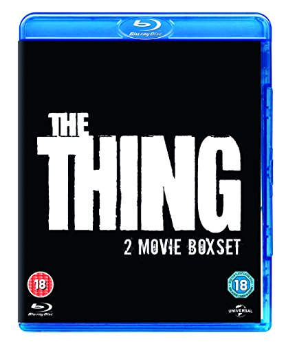 The Thing / The Thing (2011) [BLU-RAY] (18)