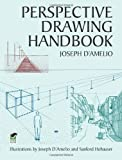 img - for Perspective Drawing Handbook (Dover Art Instruction) (Edition unknown) by Joseph D'Amelio [Paperback(2004  ] book / textbook / text book