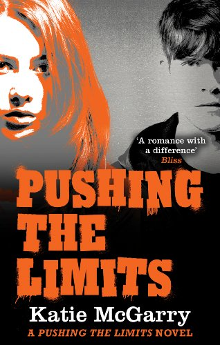 Katie McGarry - Pushing the Limits (A Pushing the Limits Novel)