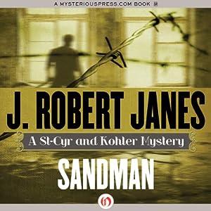 Sandman Audiobook