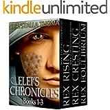 Elei's Chronicles (Books 1-3)