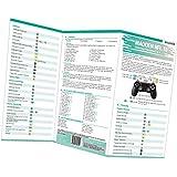 Madden NFL 15 - Die komplette Spielsteuerung groß auf einen Blick!: Version für PS3 und PS4 (Wo&Wie)