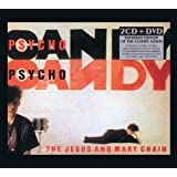Psychocandypar The Jesus and Mary Chain