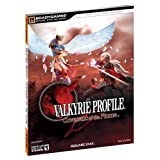 "Valkyrie Profile: Covenant of the Plume Official Strategy Guide (Official Strategy Guides (Bradygames))von ""BradyGames"""