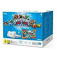 Nintendo Wii U Skylanders
