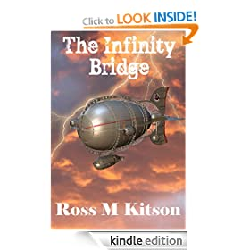 The Infinity Bridge (The Nu-Knights)