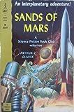 Sand of Mars