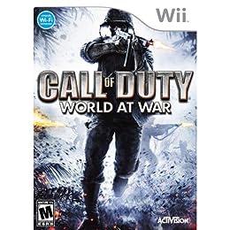 Call of Duty: World At War(北米版)