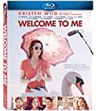 Welcome to Me [Blu-ray]