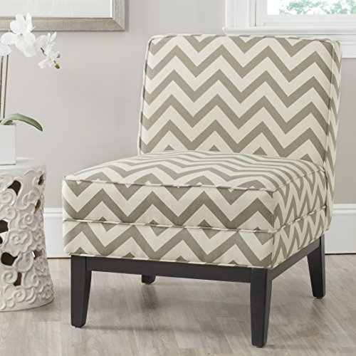collection accent chairs white
