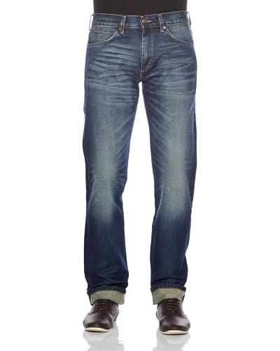 Wrangler Pantalón Kerry Azul