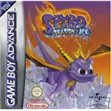 Spyro: Season of Ice (GBA)