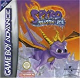 echange, troc Spyro Season Of Ice