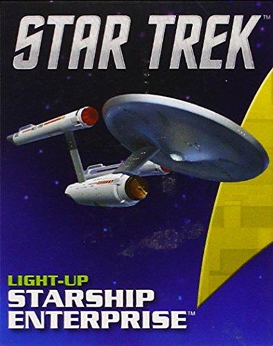 Star Trek: Light-Up Starship Enterprise PDF