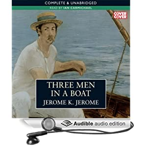 summary of chapter 1 three men in a boat unabridged Three men in a boat, by jerome k jerome chapter 1 three invalids — sufferings of george and harris  if most men were like a fellow i saw on the yarmouth.