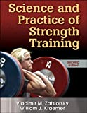 Science and Practice of Strength Training, Second Edition