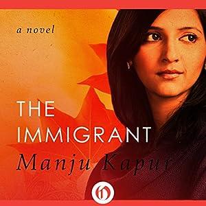 The Immigrant Audiobook