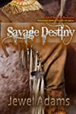 img - for Savage Destiny book / textbook / text book