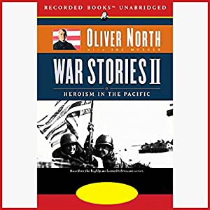 War Stories II Audiobook