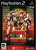 The king of fighters La saga continue - Playstation 2 - PAL
