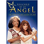 Touched By An Angel: The Complete First Season DVD Set
