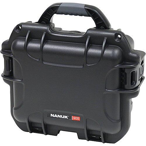 NANUK 905 Case w/padded divider