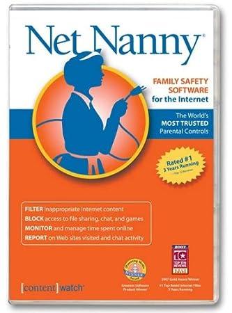 Net Nanny 6