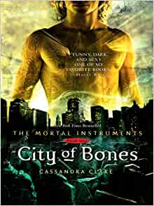City of Bones (Mortal Instruments): Amazon.co.uk ...