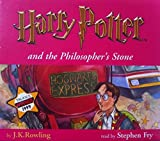 Harry Potter and the Philosopher's Stone (7 Audio CD Set) J.K. Rowling