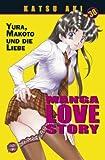Manga Love Story, Band 38 - Katsu Aki