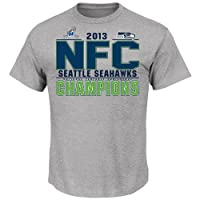 NFL Seattle Seahawks Men's Conference Strength VI Tee by VF LSG