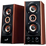 Genius Aktivbox SP-HF-800A Lautsprecher