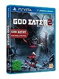 God Eater 2 - Rage Burst (inkl. God Eater Resurrection)...